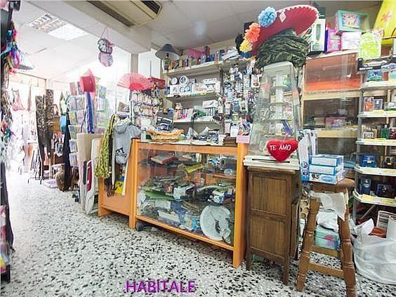 Local en alquiler en calle Malvarrosa, La Malva-rosa en Valencia - 283629003
