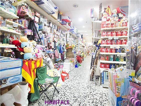 Local en alquiler en calle Malvarrosa, La Malva-rosa en Valencia - 283629006