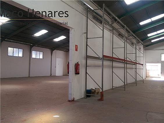 Nave industrial en alquiler en Ajalvir - 291778243