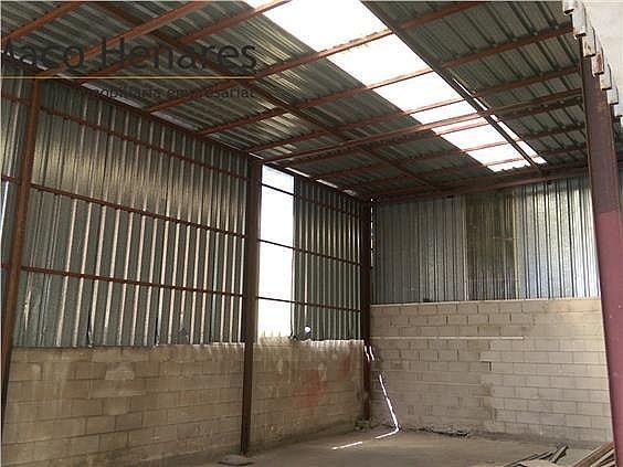 Nave industrial en alquiler en Ajalvir - 291778255