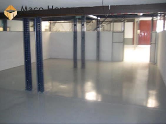 Nave industrial en alquiler en Montserrat en San Fernando de Henares - 291774541