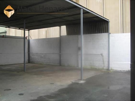 Nave industrial en alquiler en Montserrat en San Fernando de Henares - 291774544