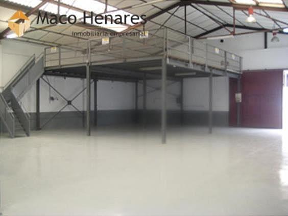 Nave industrial en alquiler en Montserrat en San Fernando de Henares - 291774547