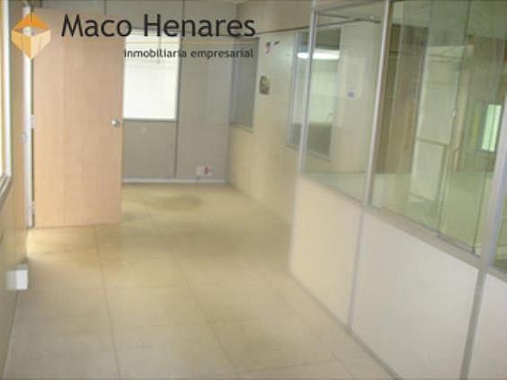 Nave industrial en alquiler en Montserrat en San Fernando de Henares - 291774556