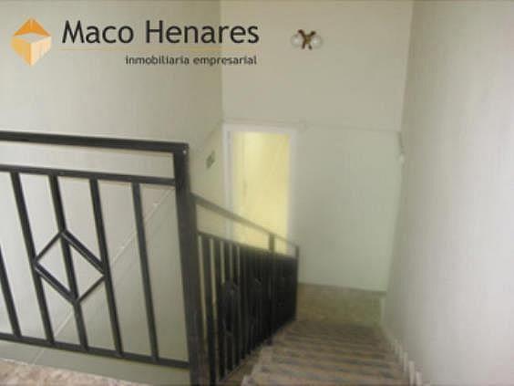 Nave industrial en alquiler en Montserrat en San Fernando de Henares - 291774559