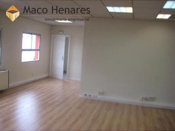 Nave industrial en alquiler en Montserrat en San Fernando de Henares - 291774562