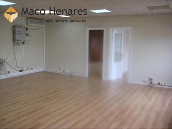 Nave industrial en alquiler en Montserrat en San Fernando de Henares - 291774565