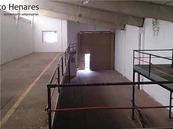 Nave industrial en alquiler en Ajalvir - 267174703