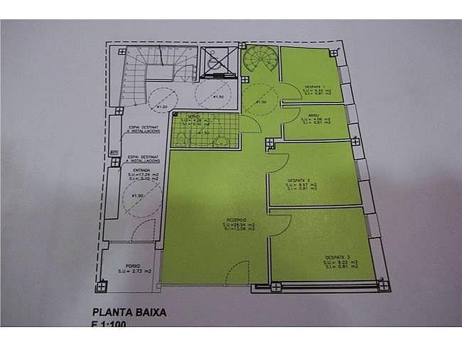Local comercial en alquiler en Manresa - 388854271