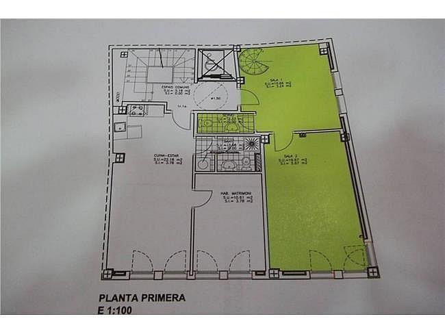 Local comercial en alquiler en Manresa - 388854274