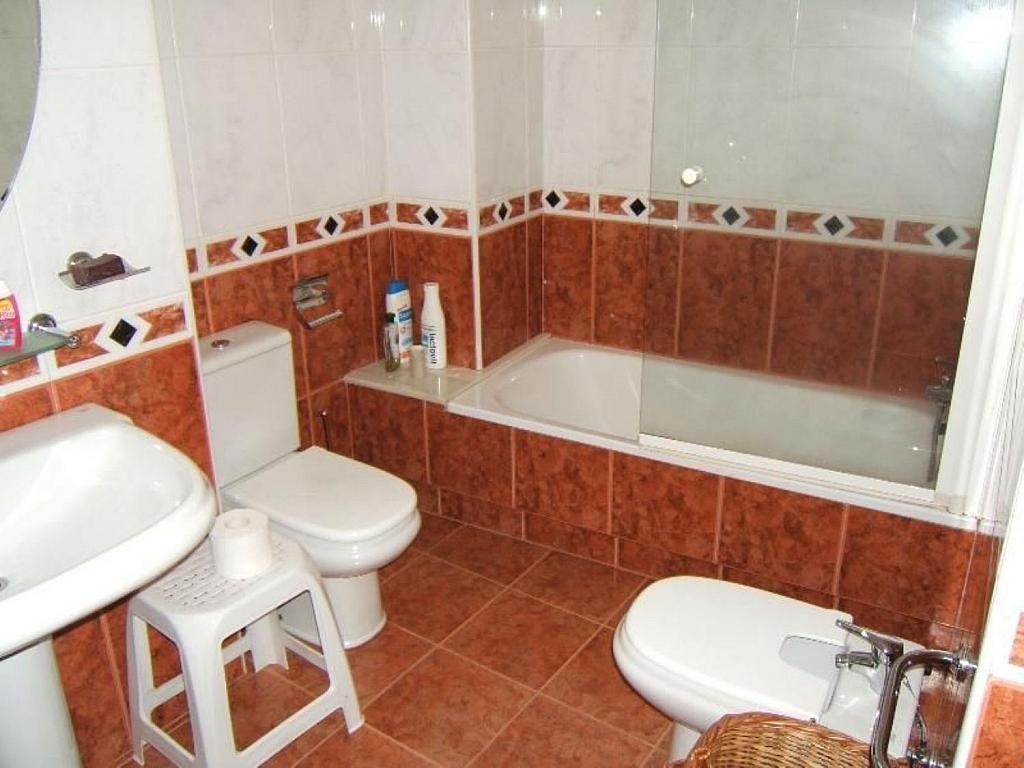 Ático en alquiler en calle Falperra, Areal-Zona Centro en Vigo - 359446520