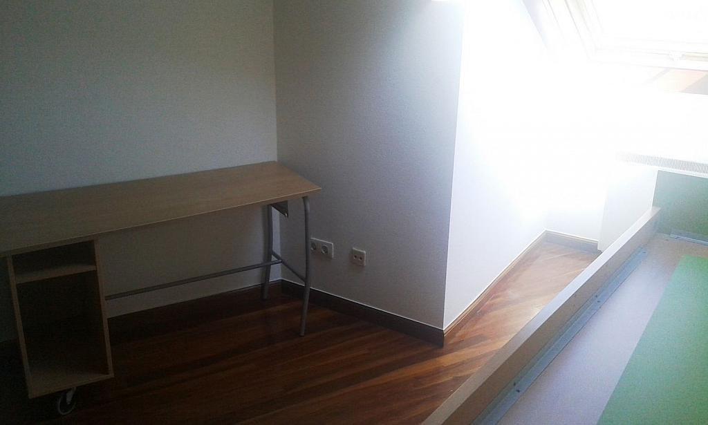 Ático en alquiler en calle Falperra, Areal-Zona Centro en Vigo - 359446592