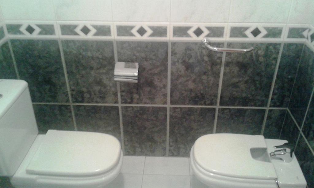 Ático en alquiler en calle Falperra, Areal-Zona Centro en Vigo - 359446601
