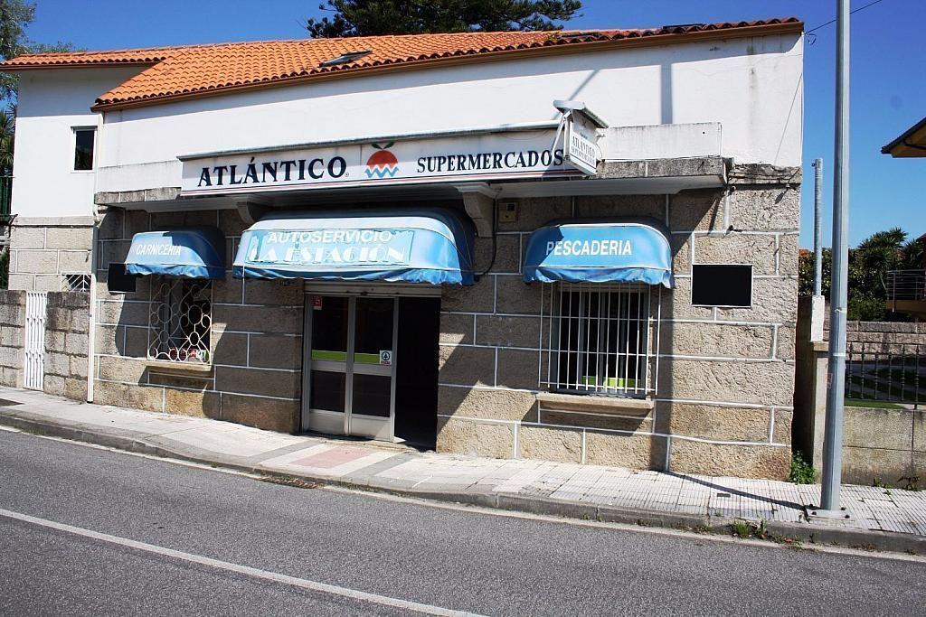 Local comercial en alquiler en Coruxo-Oia-Saians en Vigo - 359429747