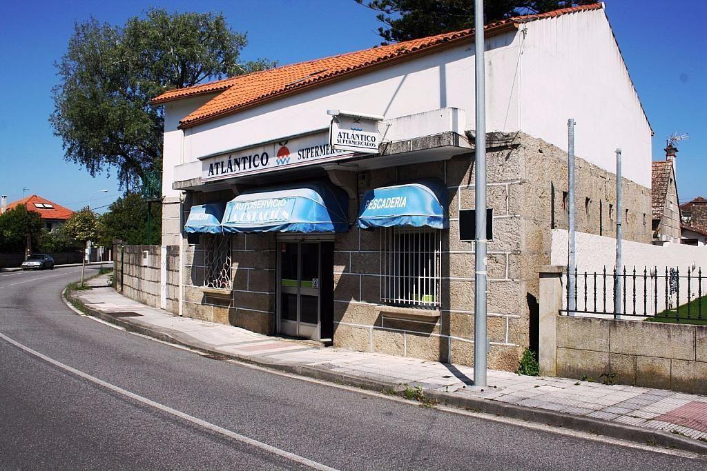 Local comercial en alquiler en Coruxo-Oia-Saians en Vigo - 359429777