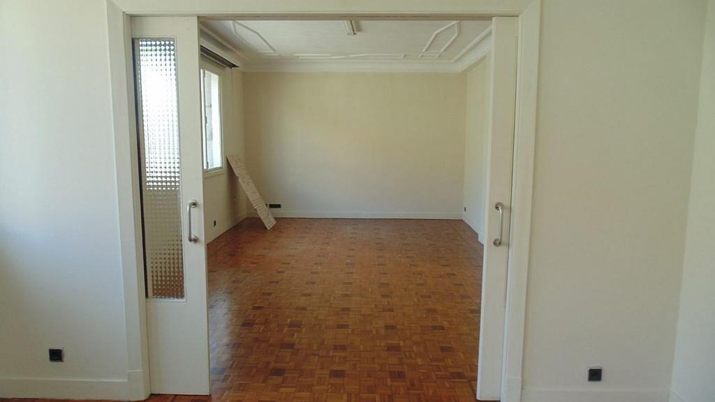 Oficina en alquiler en calle Do Marqués de Valladares, Areal-Zona Centro en Vigo - 359428583