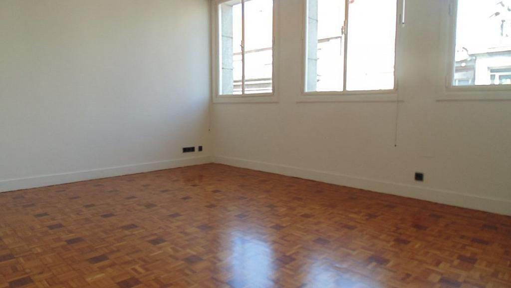Oficina en alquiler en calle Do Marqués de Valladares, Areal-Zona Centro en Vigo - 359428586