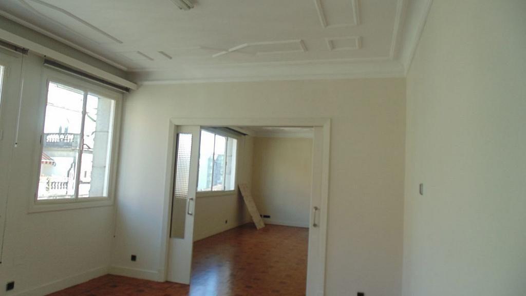 Oficina en alquiler en calle Do Marqués de Valladares, Areal-Zona Centro en Vigo - 359428595
