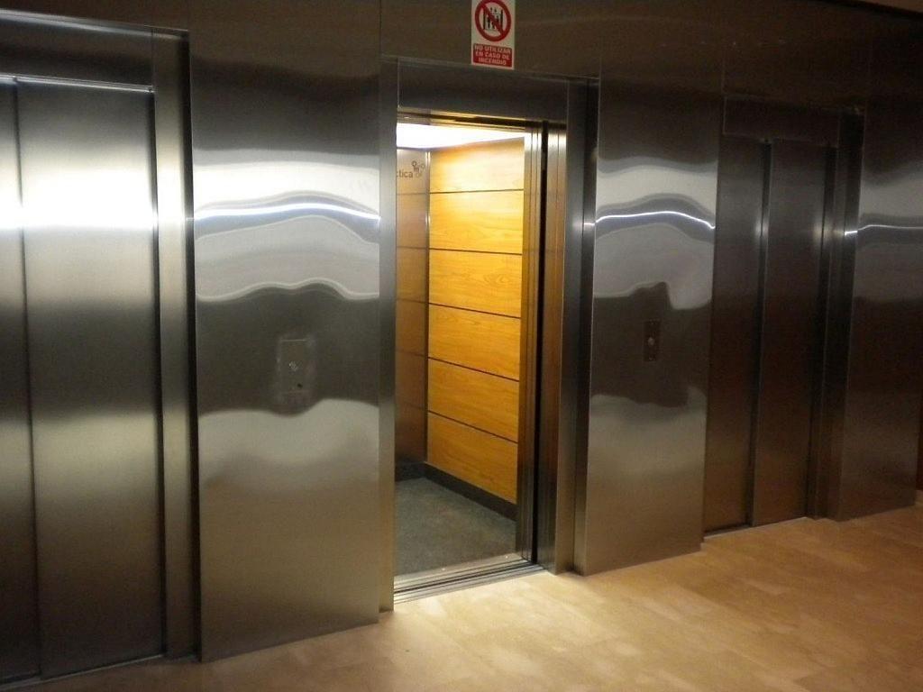 Oficina en alquiler en Paterna - 358472315