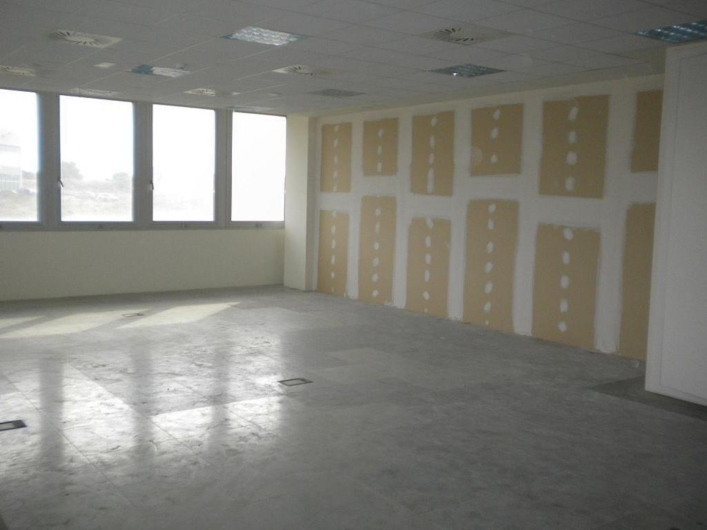 Oficina en alquiler en Paterna - 358472330