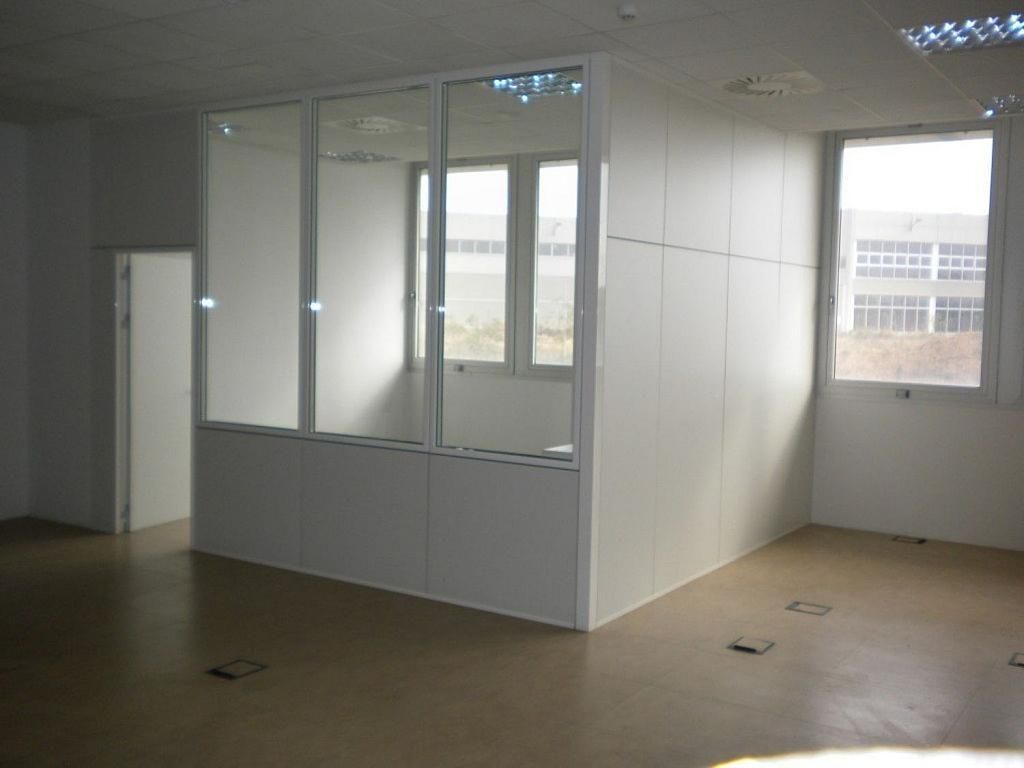 Oficina en alquiler en Paterna - 358472339