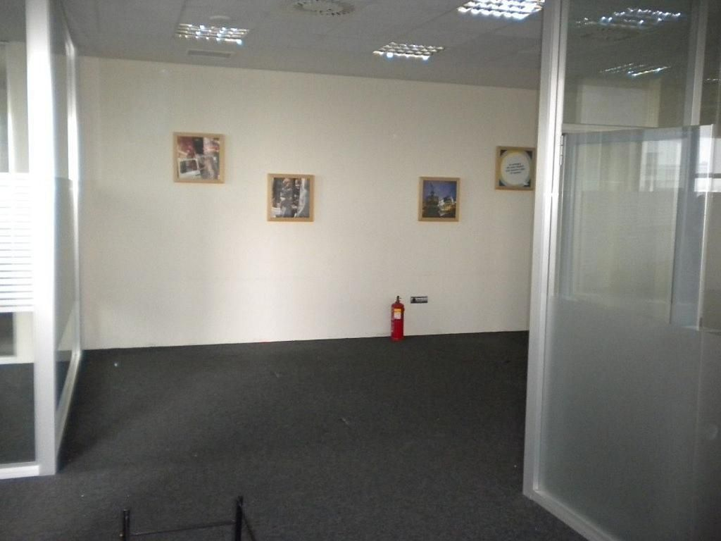 Oficina en alquiler en Paterna - 358472366