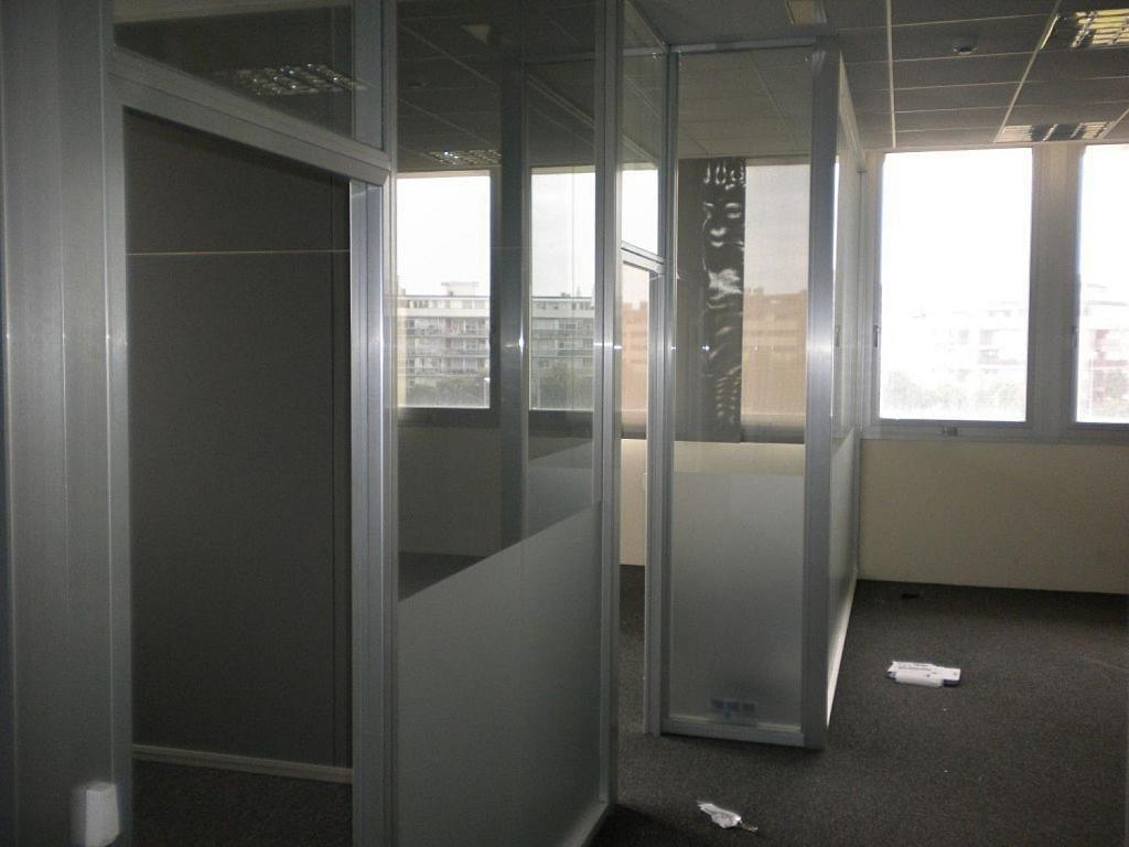 Oficina en alquiler en Paterna - 358472369