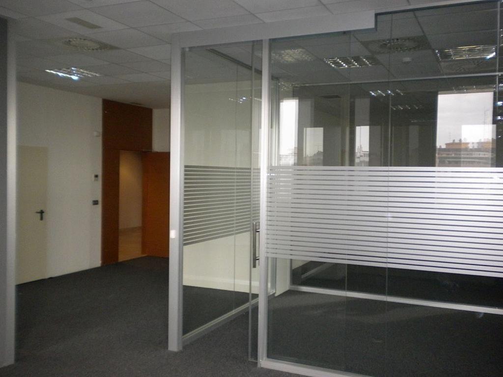 Oficina en alquiler en Paterna - 358472372
