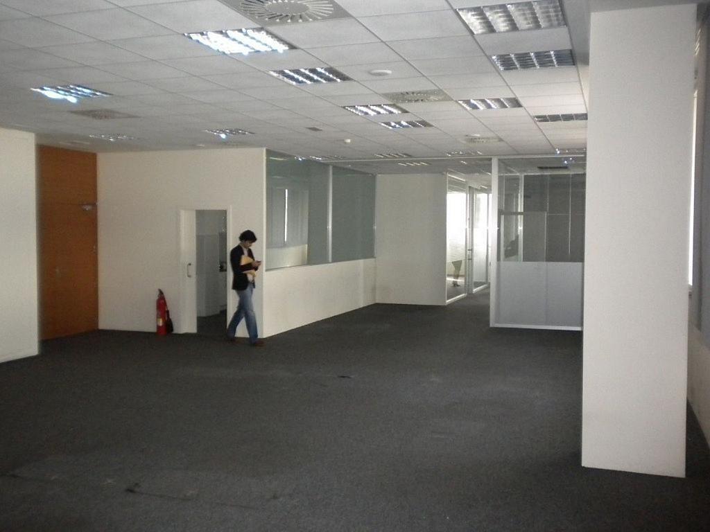 Oficina en alquiler en Paterna - 358472378