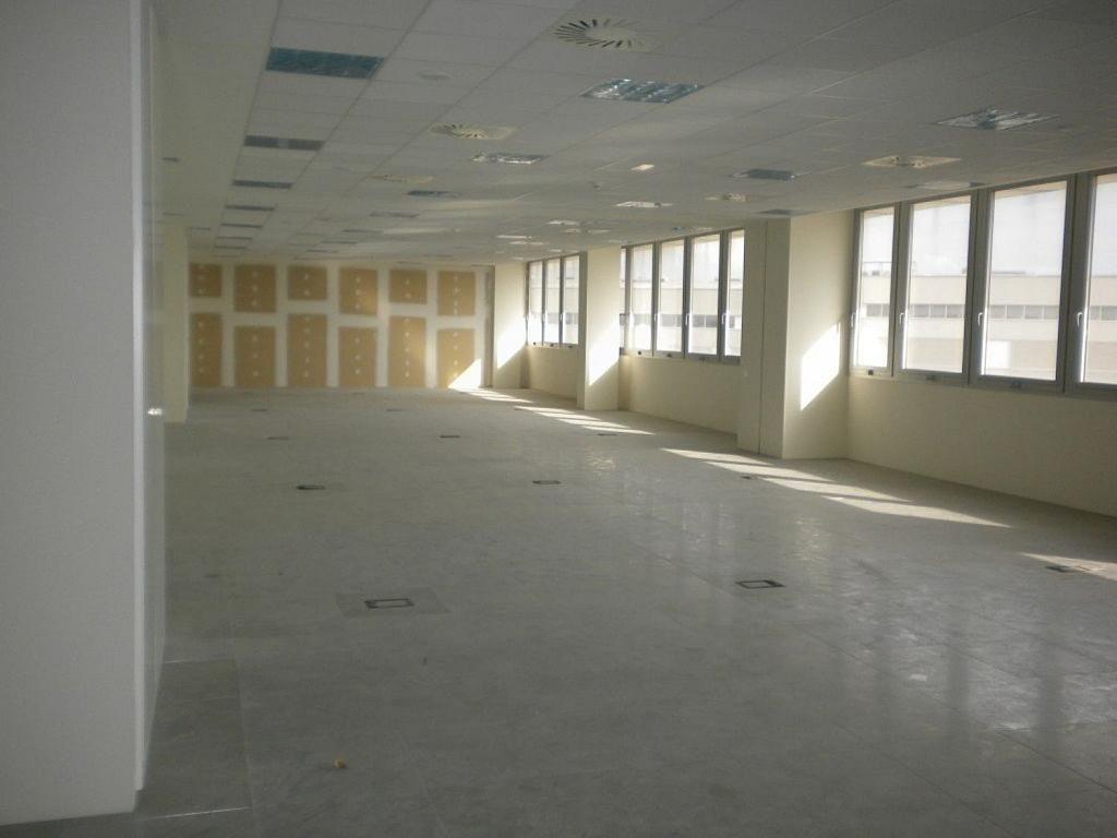 Oficina en alquiler en Paterna - 358472384