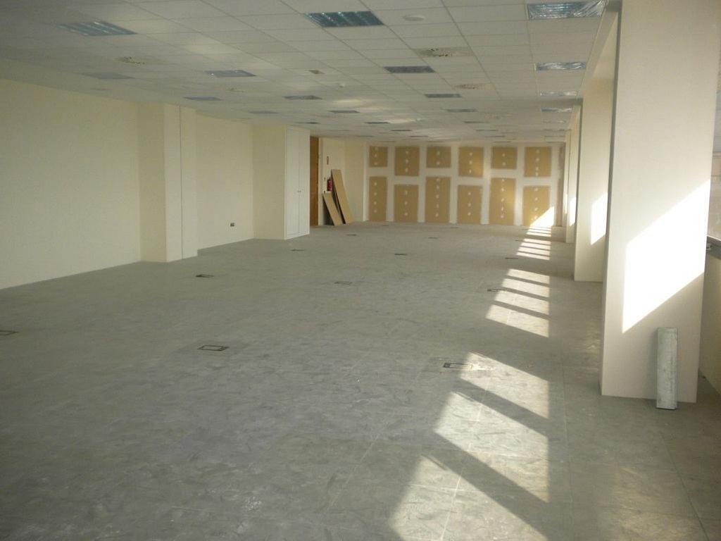 Oficina en alquiler en Paterna - 358472387
