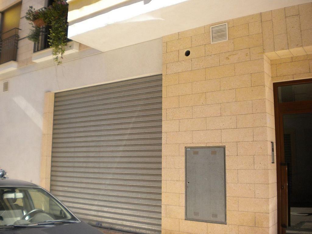 Local comercial en alquiler en Eliana (l´) - 358468175