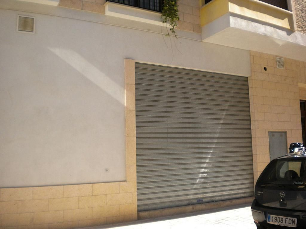 Local comercial en alquiler en Eliana (l´) - 358468178