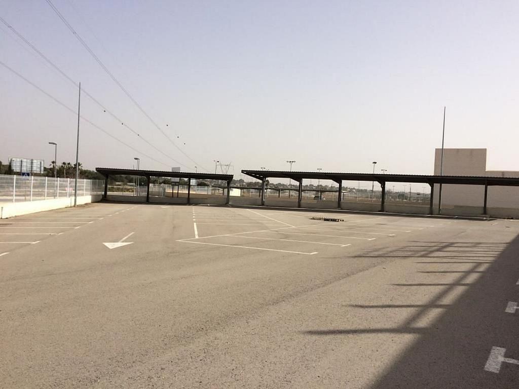Nave industrial en alquiler en San Antonio de Benagéber - 358473881