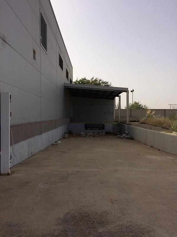 Nave industrial en alquiler en San Antonio de Benagéber - 358473884