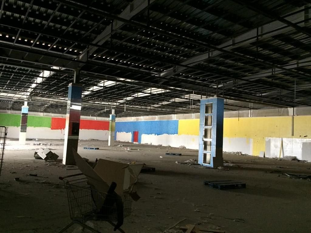 Nave industrial en alquiler en San Antonio de Benagéber - 358473893