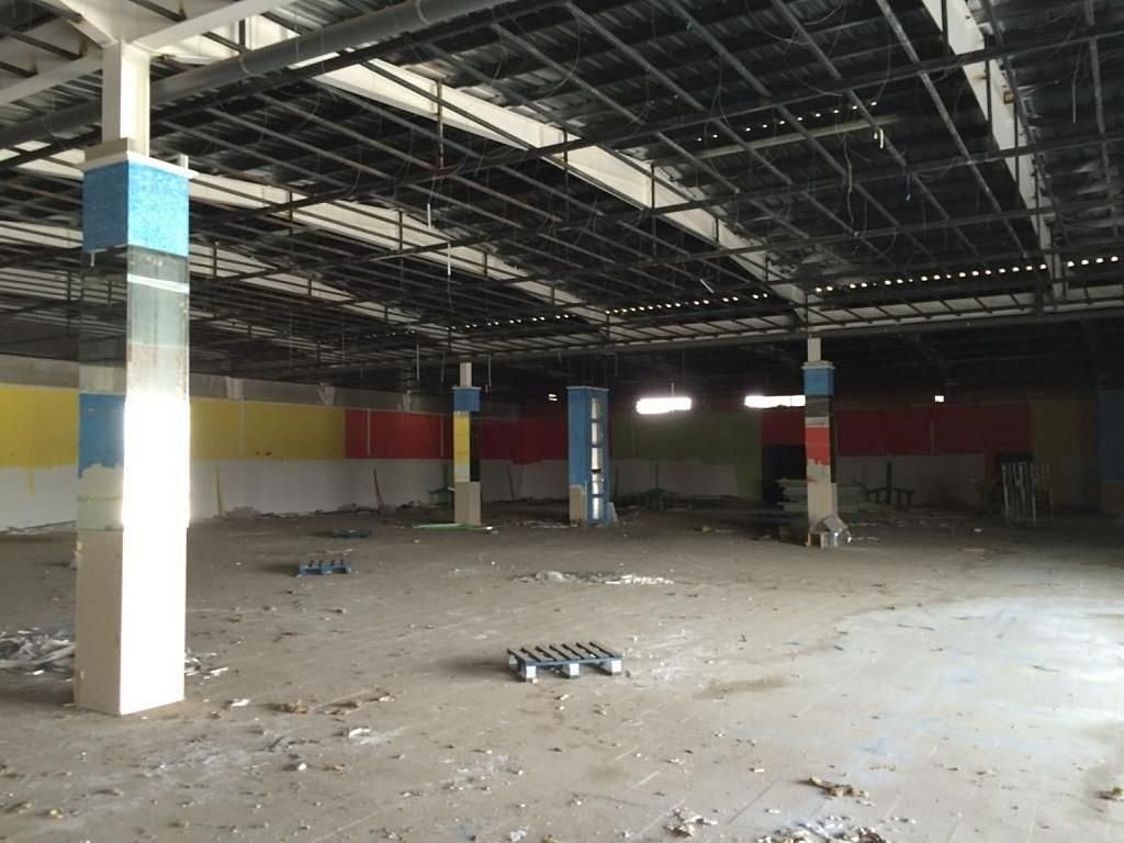 Nave industrial en alquiler en San Antonio de Benagéber - 358473899