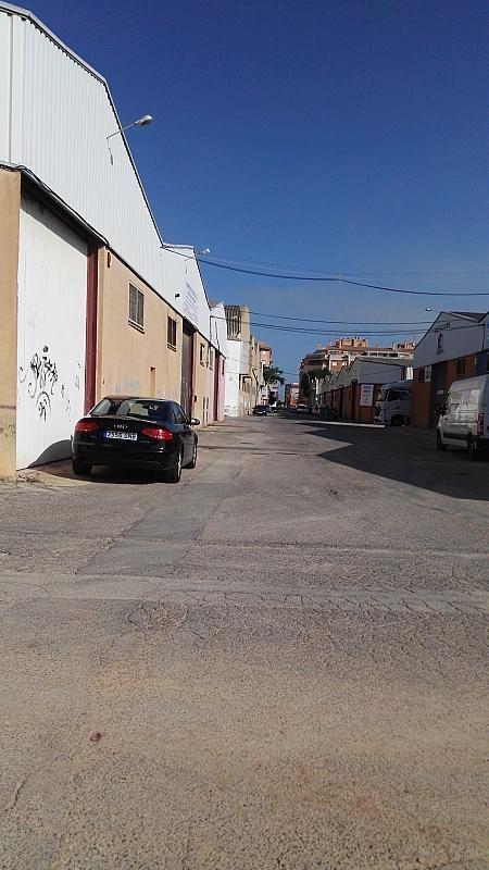 Nave en alquiler en calle Font del Barco, Albal - 328496894