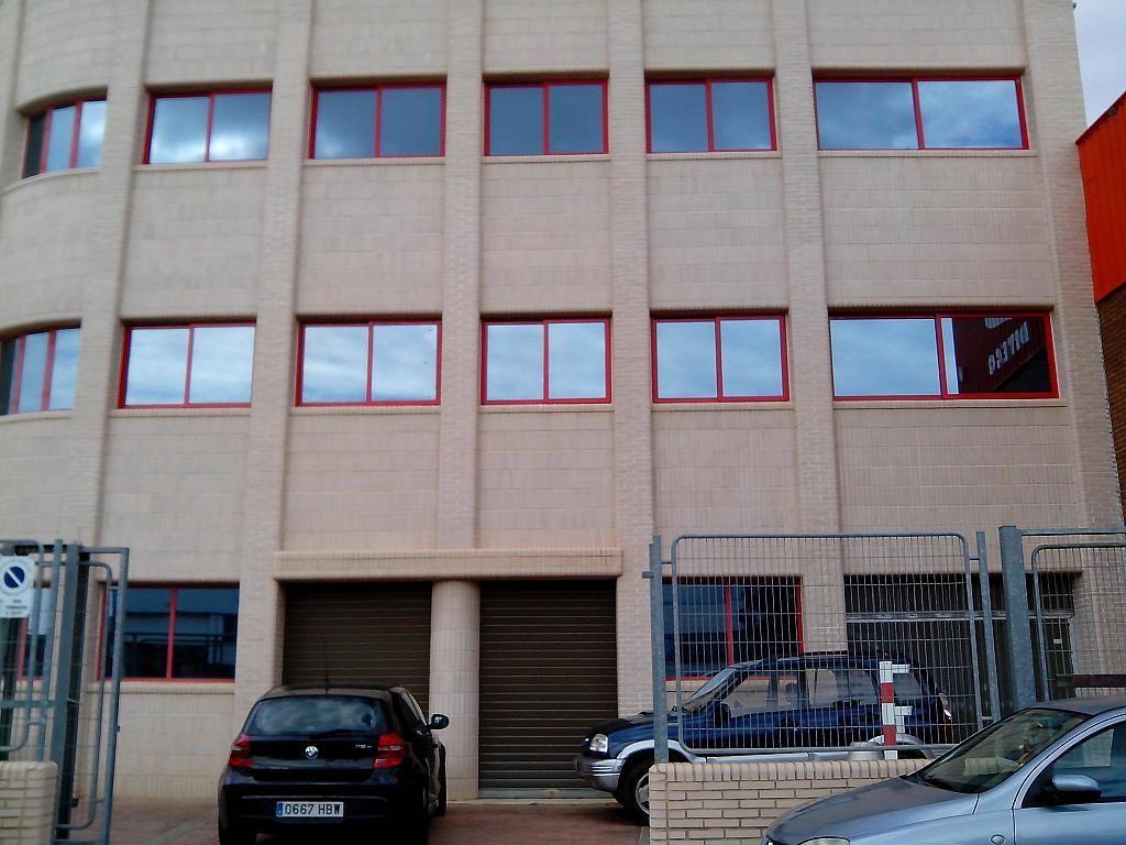 Edificio en alquiler en calle Braç del Terç, Picanya - 127753473