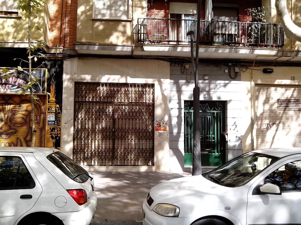 Local comercial en alquiler en calle San Onofre, Quart de Poblet - 224446468