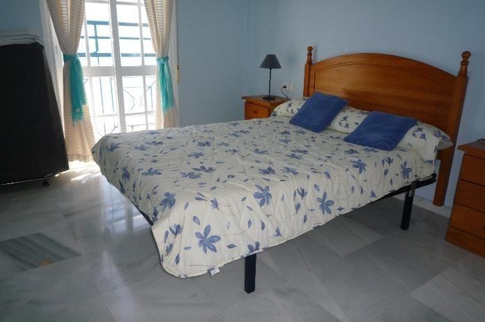 Dormitorio - Apartamento en alquiler en calle A, Torrox-Costa en Torrox - 95709621