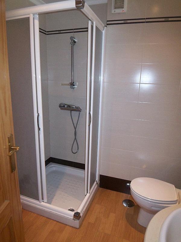 Baño - Piso en alquiler en calle Europa, Torrox-Costa en Torrox - 150813062