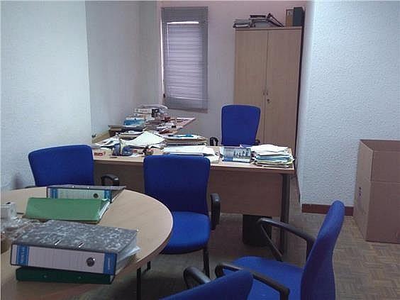 Oficina en alquiler en calle San Gumersindo, Ventas en Madrid - 244003588
