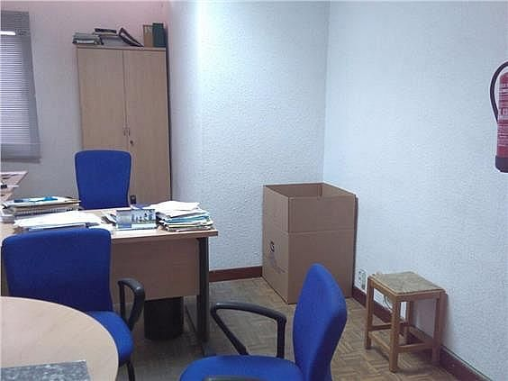 Oficina en alquiler en calle San Gumersindo, Ventas en Madrid - 244003591