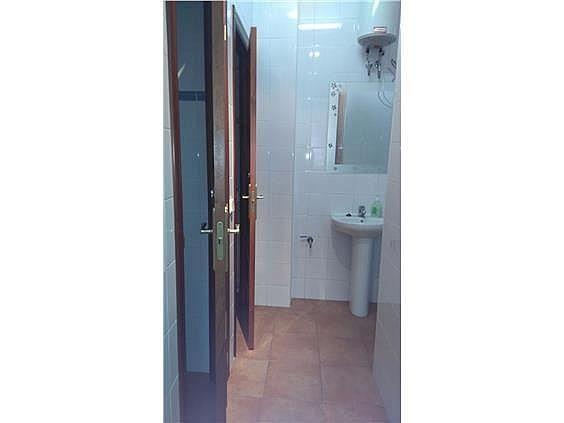 Oficina en alquiler en calle San Gumersindo, Ventas en Madrid - 244003597