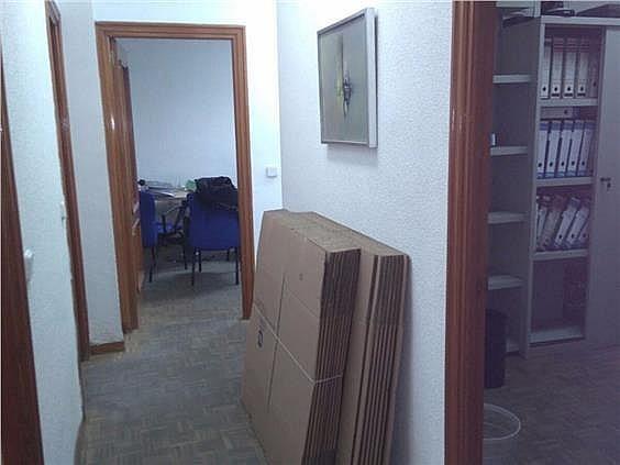 Oficina en alquiler en calle San Gumersindo, Ventas en Madrid - 244003600