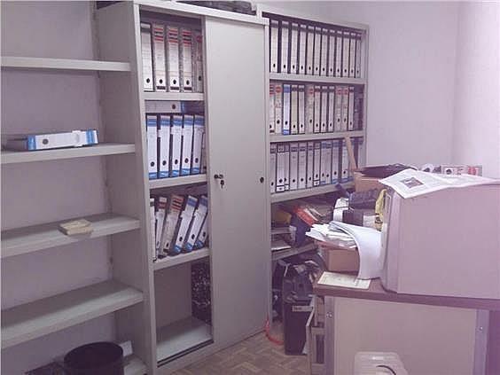 Oficina en alquiler en calle San Gumersindo, Ventas en Madrid - 244003603