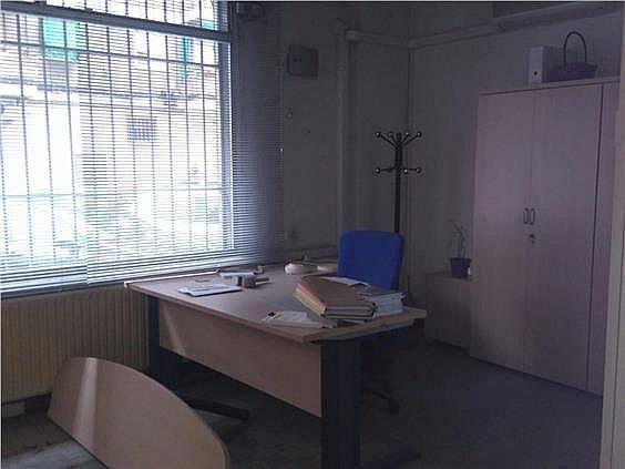 Oficina en alquiler en calle San Gumersindo, Ventas en Madrid - 244003609