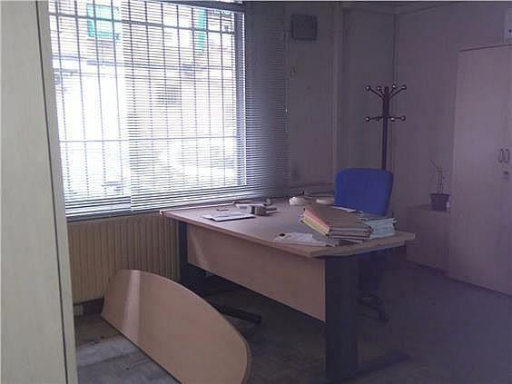 Oficina en alquiler en calle San Gumersindo, Ventas en Madrid - 244003615