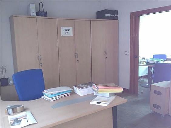Oficina en alquiler en calle San Gumersindo, Ventas en Madrid - 244003618